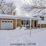 London Living Real Estate Open House January 14th-15th 2017