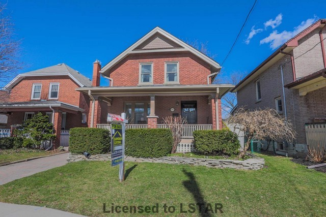 312 Emery St.E-Just listed-Old South/ Wortley Village- OPEN HOUSE this Sat & Sun March 11th & 12th