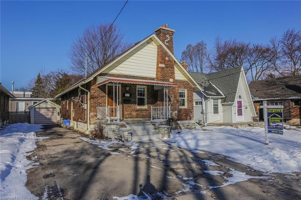 279 Edward St. – Open House. Sunday March 25th 1-3pm