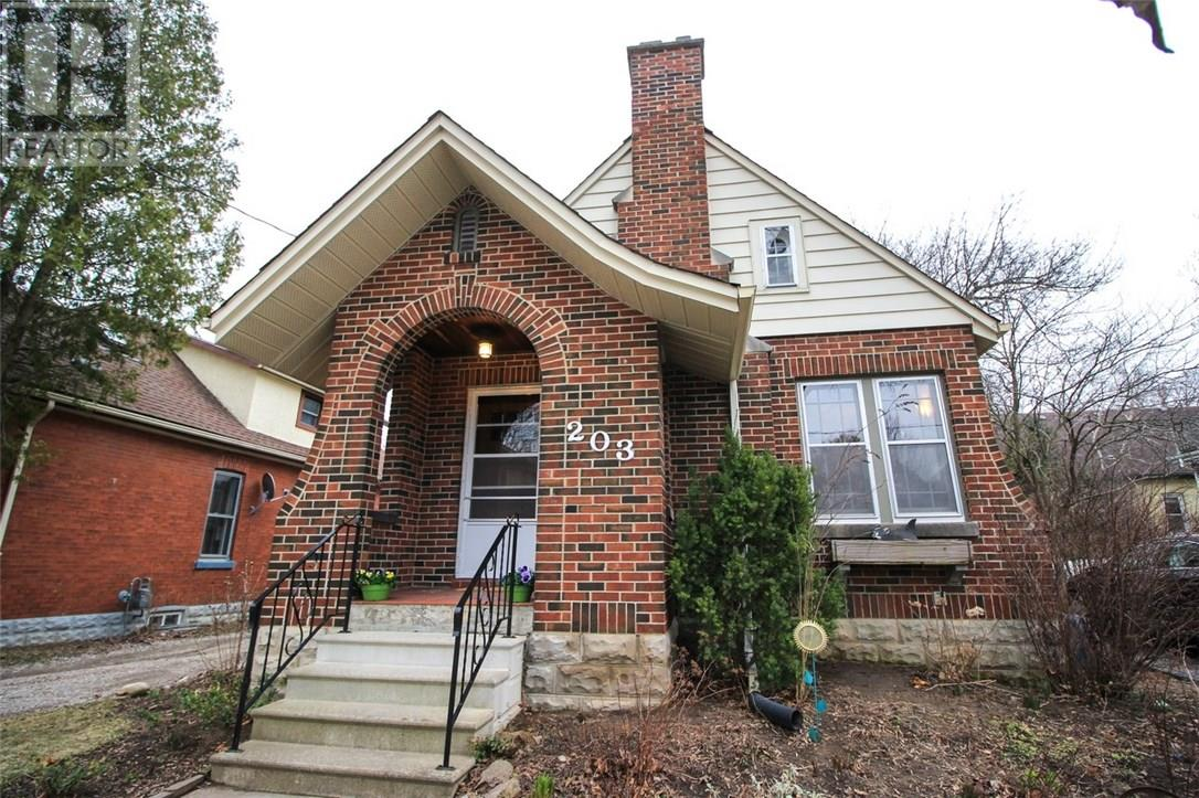 203 Tecumseh Avenue East, Open this Saturday April 21 and Sunday April 22, 1-3 pm