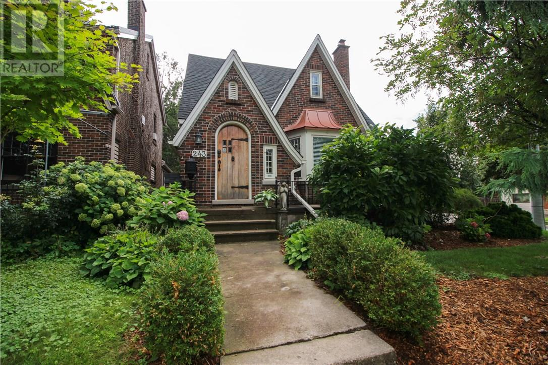 243 Ridout St South, OPEN HOUSE, Saturday September 1st, 1-3pm