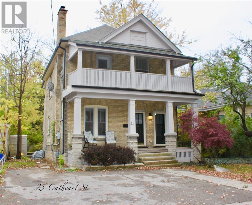 25 Cathcart St, OPEN HOUSE, Sat Dec 1st, 2-4pm